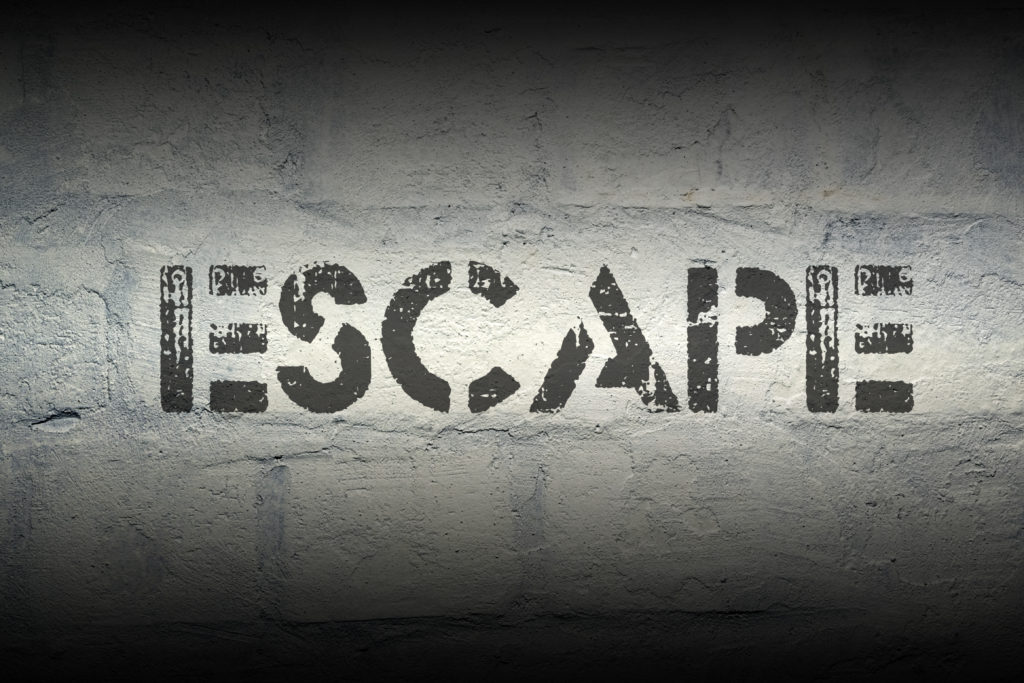 Escaping the EHR Trap